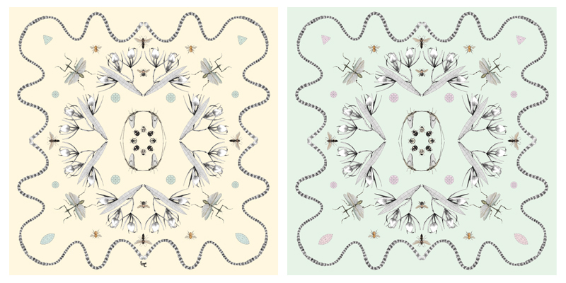 2-coco-forget-me-not-print-garden-foulard-scarves