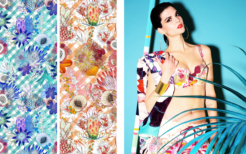 coco-print-pattern-fashion-swimwear