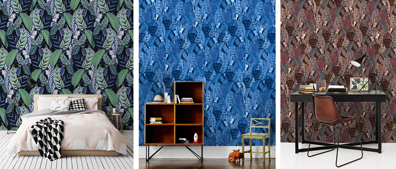 interior-wallpaper-coco-print-simulation-design